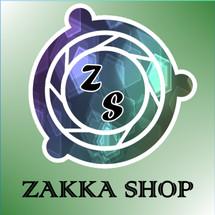 Logo Zakka Shop