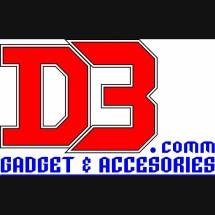 D3comm