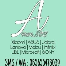 Arrum_SBY