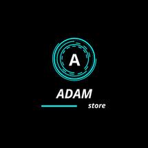 Logo -adam-store-