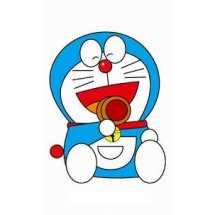 Logo DoraemonAjaib