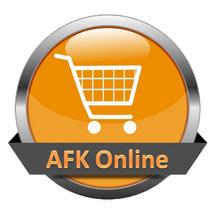 Logo AFK Online
