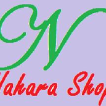 Logo NaHaRa Shop