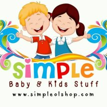 Logo simple-babynkids