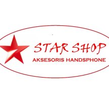 Logo STAR SHOP .