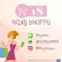 vony shoppu