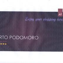 ARTO PODOMORO