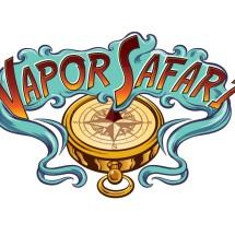 Logo Vapor Safari