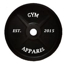 Logo Gym Apparel