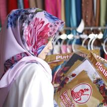 Hijab Murah Jakarta MRLF