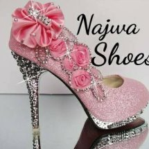 Najwaa Shoes