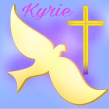 Logo Kyrie Toko Rohani