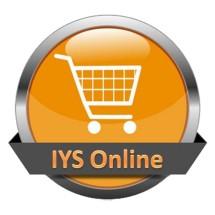 Logo IYS Online