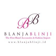 Logo Blanja Blinji