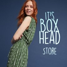 Box Head Store