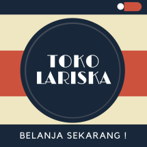 Toko Lariska Logo