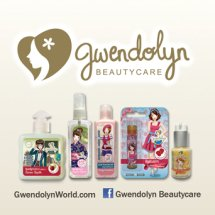 Gwendolyn Indonesia