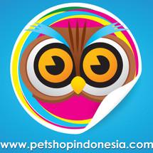 Petshop ID Tangerang Logo