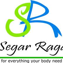 Logo SEGAR RAGA