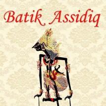 Toko Batik Assidiq