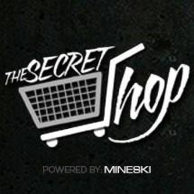 Logo Secret Shop - ID