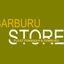 Barburu Store Logo