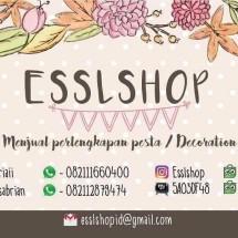Logo ESSLSHOP3