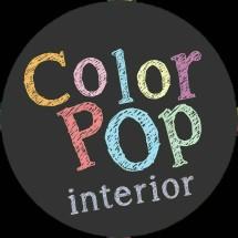 ColorPop interior