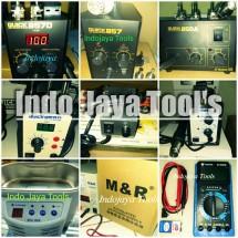 Indo jaya Tool's