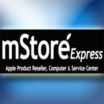 Logo mStore Express