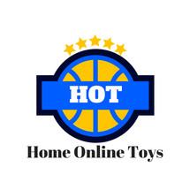 Logo Home Online Toys