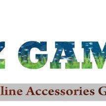 Logo dizz gaming shop