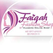 FAIQAH FASHION SHOP