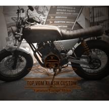 TOP VGM Klasik Motor