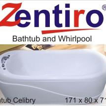 Bathtub Indonesia