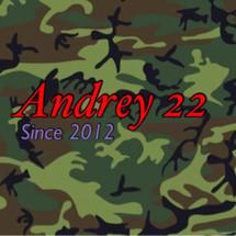 Logo Andrey 22