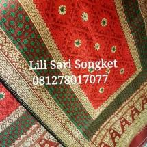 Lili Sari Songket