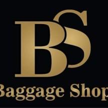 Logo baggage shops