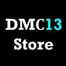 DMC13 Store