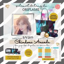 Chindorella