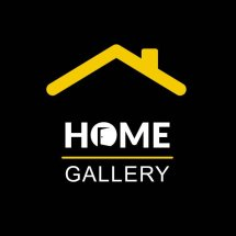 Logo HOME GALLERY SBY