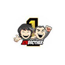 Logo Joe Brother Custom