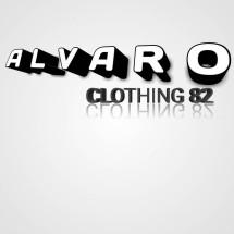 alvaro clothing