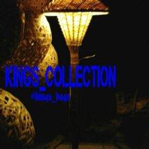 Logo king's collection