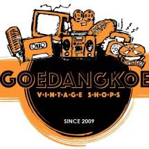 goedangkoe Logo