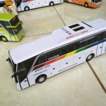 Miniatur Bus Murah