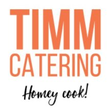 Logo TiMM Catering