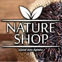 Logo The Nature Shop