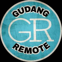 Logo gudang remot