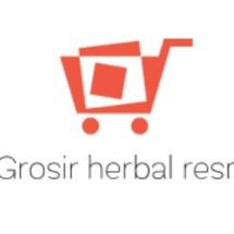 Logo Grosir Herbal Resmi